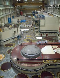 Modernization of the V2 Bohunice NPP